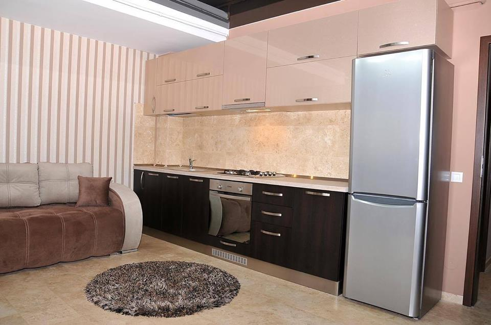 Apartament Sweet luxury 2 camere